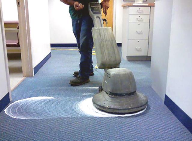 Carpet Repair Specialist